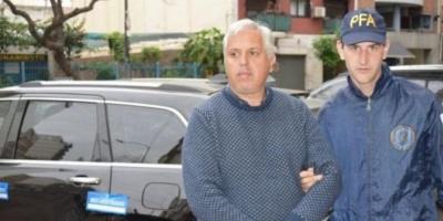 Cuadernos K: detuvieron a otro sospechoso y buscan a la viuda de Daniel Muñoz