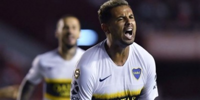 Boca le ganó 1 a 0 a Independiente