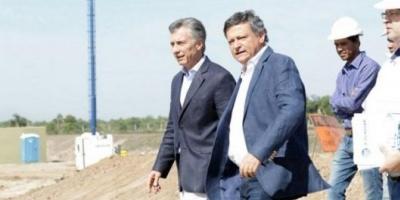 Insólito: Macri pidió acostumbrarse a las inundaciones