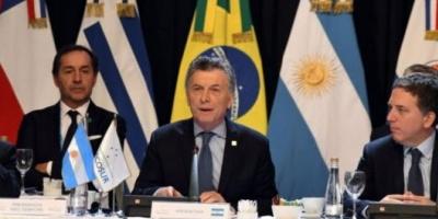 Campo e industria encienden alertas frente al plan de reforma del Mercosur
