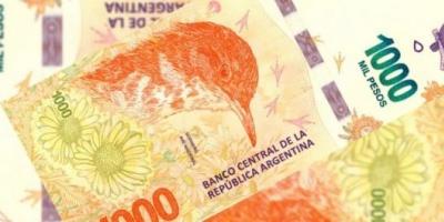 Alertan en redes por circulación de billetes falsos de $ 1.000: cómo detectarlos