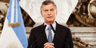 Macri inició gira clave por Asia para posicionar productos argentinos