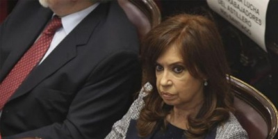 Doble procesamiento con preventiva contra Cristina por subsidios al transporte