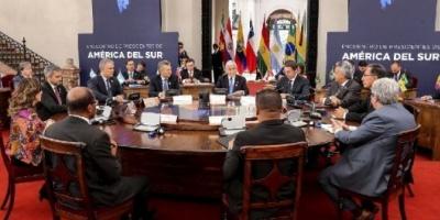 Argentina tuvo más inflación que todos los países de la región juntos