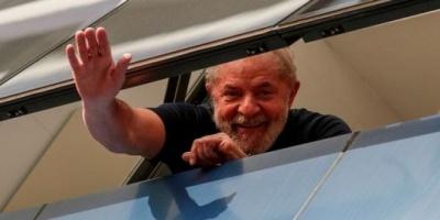 Reducen la condena de Lula y podría salir de la cárcel en septiembre