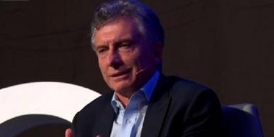 Esta reacción colectiva muestra una Argentina que no quiere cosas raras, dijo Macri tras el giro de la Corte