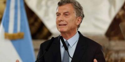 """Mauricio Macri apuntó contra Cristina Kirchner: """"Ese país que nos dejaron no tenía futuro"""""""