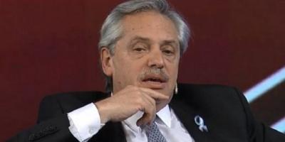 Alberto Fernández: Si llego a la presidencia no voy a indultar a nadie