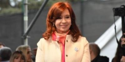 Confirmado: Cristina Kirchner visitará Resistencia