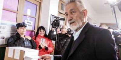 lecciones en San Luis: ganó Alberto Rodríguez Saá y consiguió la reelección