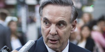 """Pichetto: """"Estoy dispuesto a debatir con Cristina Kirchner"""""""