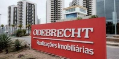 Odebrecht, a punto de declararse en quiebra en Brasil