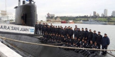 """Informe: Hubo""""responsabilidades compartidas"""" en el naufragio"""