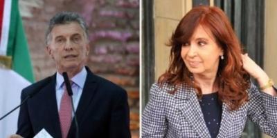 Encuesta difundió números negativos para el gobierno de Macri