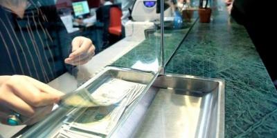 El dólar cerró a $ 63 para la venta en el Banco Nación