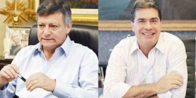 Chaco: Peppo se bajó de la reelección y Capitanich será el candidato del PJ  <div> </div>