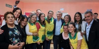 El insólito reclamo de Macri a un intendente peronista en Tucumán