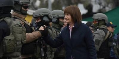 """Bullrich creó los """"Gocin"""": Grupos Operativos Conjuntos de Investigaciones contra el Narcotráfico"""