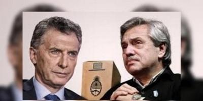 Macri vs Alberto Fernández: Las frases más picantes del debate