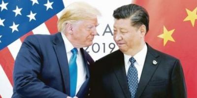 EEUU y China sellaron tregua comercial: entra en vigencia en un mes