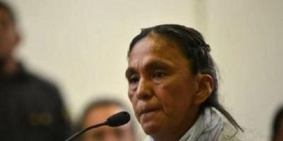 Confirman condena a 13 años de prisión contra Milagro Sala