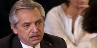 Alberto Fernández reconoció $4,5 millones en su primera declaración jurada como Presidente