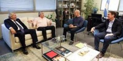 El Gobierno Nacional anuló la cesión de los bienes que Macri le otorgó a la Ciudad de Buenos Aires antes de terminar su mandato