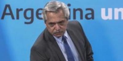 Alberto Fernández confirmó que habrá un reintegro de IVA de hasta $700 para los jubilados