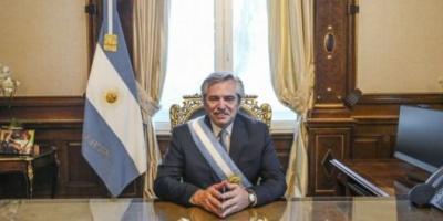 El Gobierno derogó un decreto de Macri sobre testigos protegidos  <div> </div>