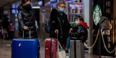 """OMS: """"El mundo debe prepararse para una eventual pandemia de coronavirus""""  <div> </div>"""