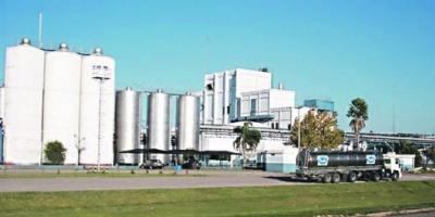 Sancor no logra salir de su crisis: paró una planta procesadora