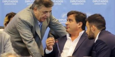 Diputados: el oficialismo aceptó cambios al proyecto de jubilaciones y hubo dictamen