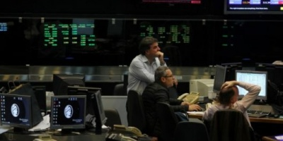 El S&P Merval sufrió su peor caída en casi 6 meses por el coronavirus: acciones se hundieron hasta 10,1%