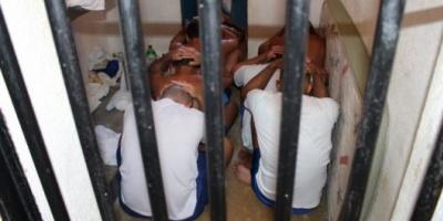 Por el coronavirus, Brasil liberó a 30.000 presos