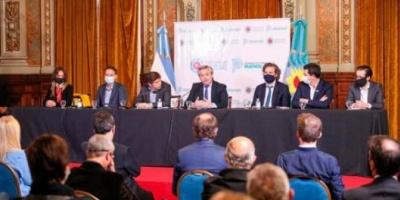 """Alberto Fernández: """"Tener en las cárceles personas en situación de riesgo y que el Estado no reaccione es inhumano"""""""