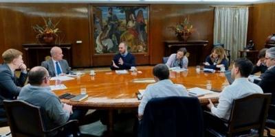 Señal para bonistas y FMI: el Presupuesto 2021 vendrá con reforma tributaria incluida