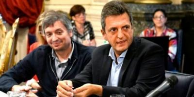 Uno de los empresarios que participó de la reunión con Máximo Kirchner y Sergio Massa dio positivo de coronavirus