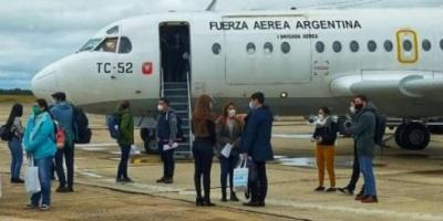 Llegaron 26 médicos al Chaco para sumar esfuerzos contra el COVID-19