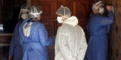 Se multiplican los brotes de coronavirus en las provincias con mejor situación epidemiológica
