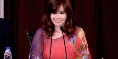 La Justicia aceptó realizar una pericia por la denuncia de Cristina Kirchner contra Google