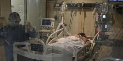 Argentina superó los 600.000 casos de coronavirus