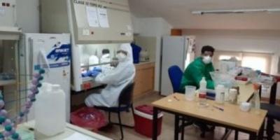 Investigadores de la UNNE explican cómo se analizan las muestras de COVID-19