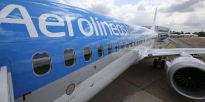 El jueves partirá el primer vuelo de Ezeiza a Corrientes en pandemia