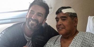 De qué notificaron al médico Luque y cuál es su situación procesal en la causa Maradona