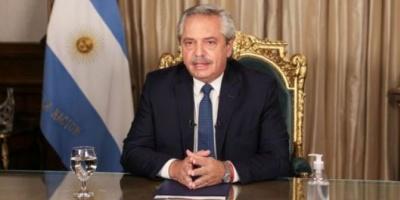 """Alberto Fernández: """"Me preocupa mucho el aumento de los precios y vengo decidido a atacar ese tema""""  <div> </div>"""
