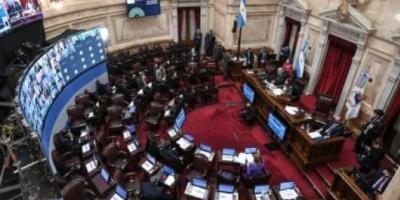 Solo cinco senadores nacionales buscarán retener sus bancas este año