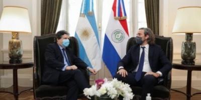 Inminente apertura de los pasos fronterizos de Corrientes con Paraguay